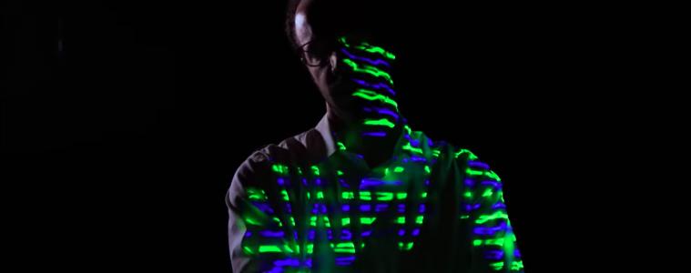 Júlio Resende Fado Cyborg