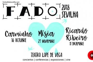 Festival de Fado de Sevilla 2018
