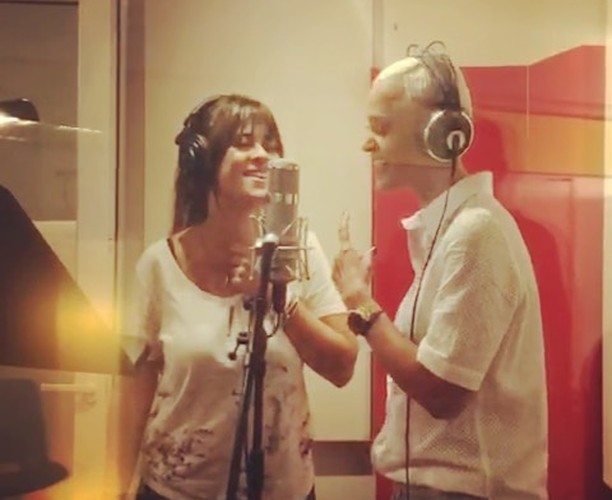 Mariza colabora con Vanesa Martín
