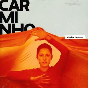 Maria Carminho