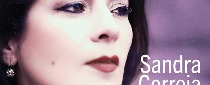 Aqui existo de Sandra Correia