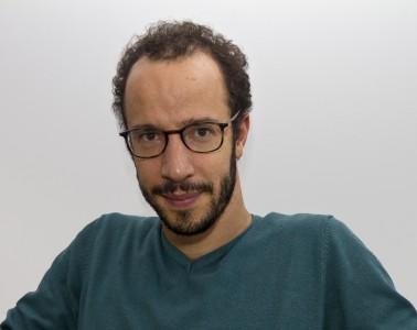 Júlio Resende en Madrid
