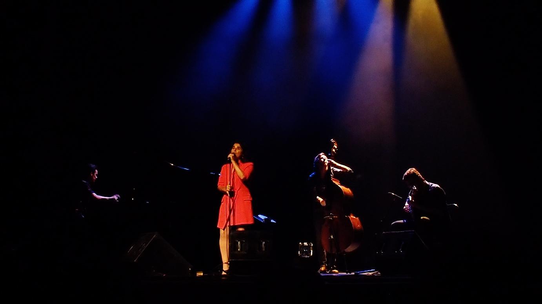 Cristina Branco Festival Fado Madrid