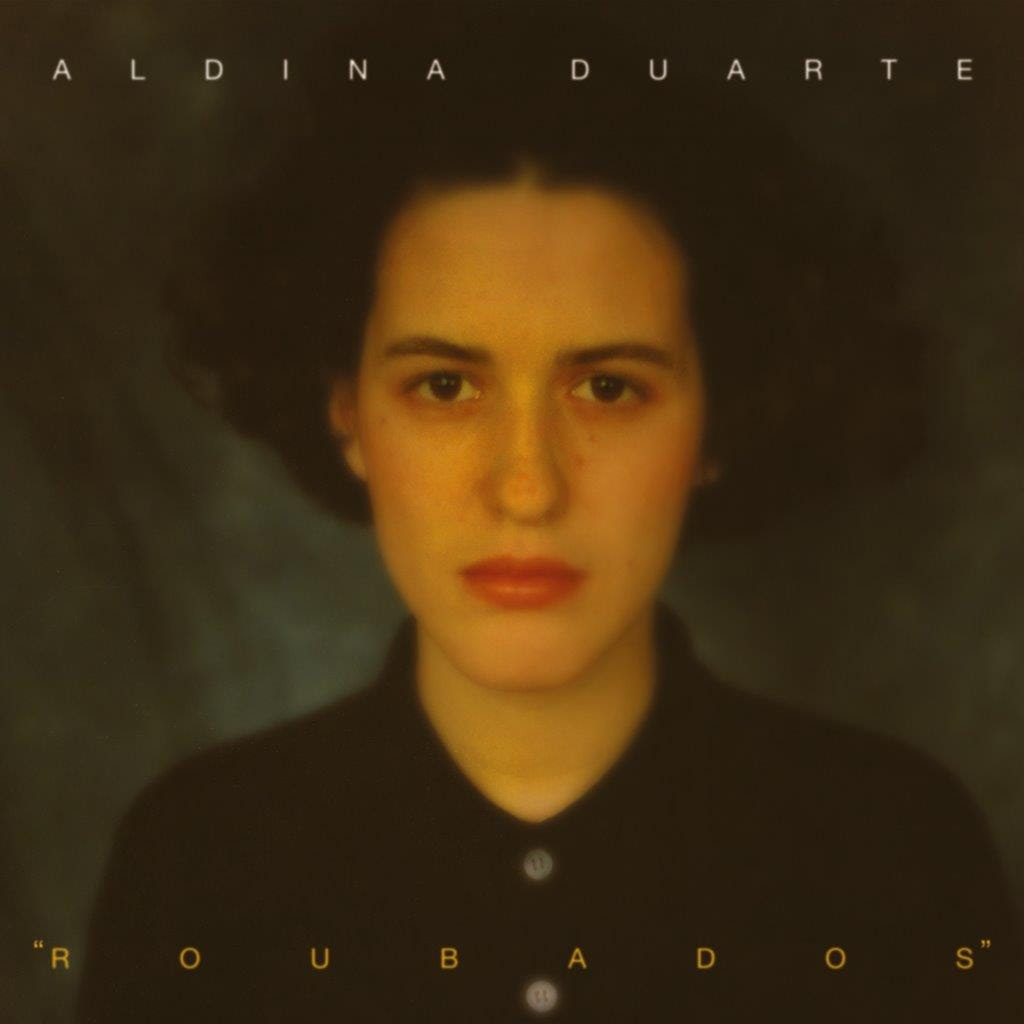 Aldina Duarte Roubados