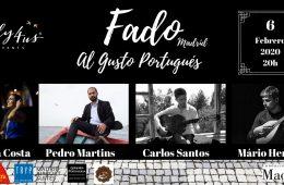Fado en Madrid