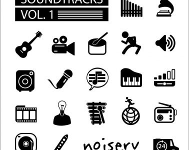 Soundtracks Vol. 1