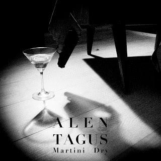 Martini Dry de Alen Tagus