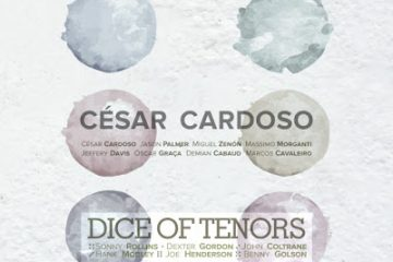 César Cardoso Dice of tenors