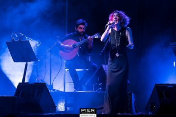 Dulce Pontes Jazz Palacio Real