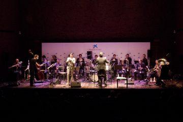 Orquestra jazz de Matosinhos
