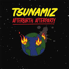 Afterbirth Afterparty tsunamiz