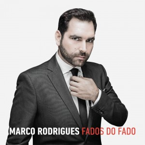 Fados do fado de Marco Rodrigues