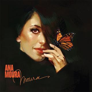 Moura álbum de 2015 de Ana Moura