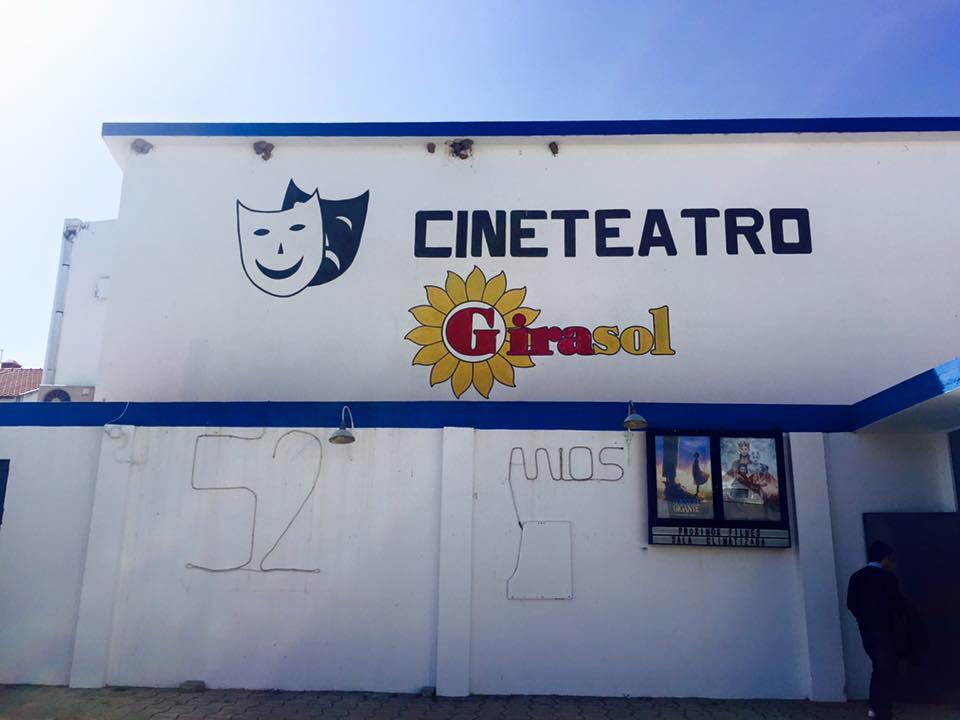 cine-girasol