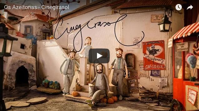 Cinegirasol-videoclip-de-Os-Azeitonas