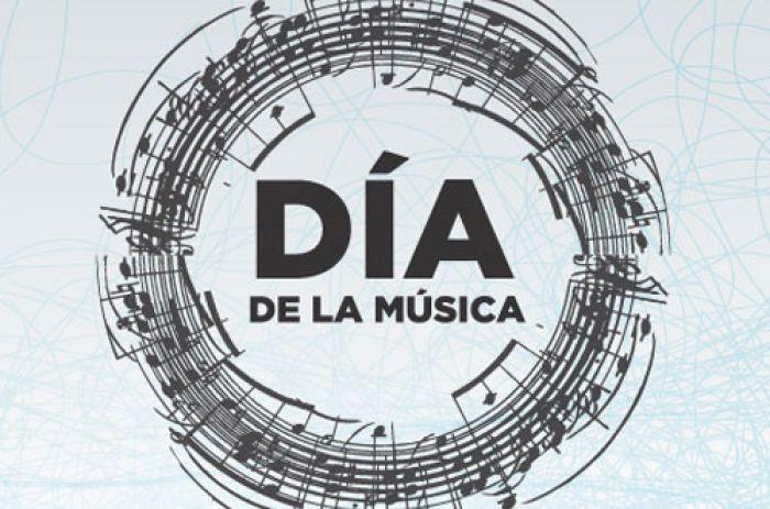 Día de La Música – 21-06-2020