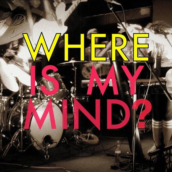 Ménage-Where-is-my-mind?