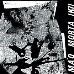 Mão Morta 1987