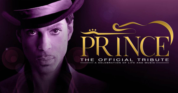 Prince The Official Tribute