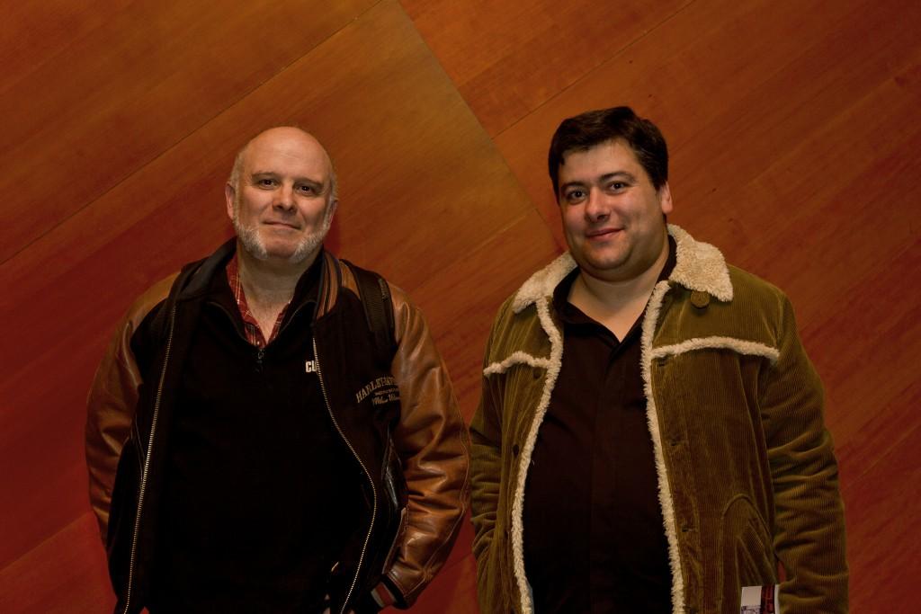 Entrevista Bruno Monteiro & Joao Paulo Santos