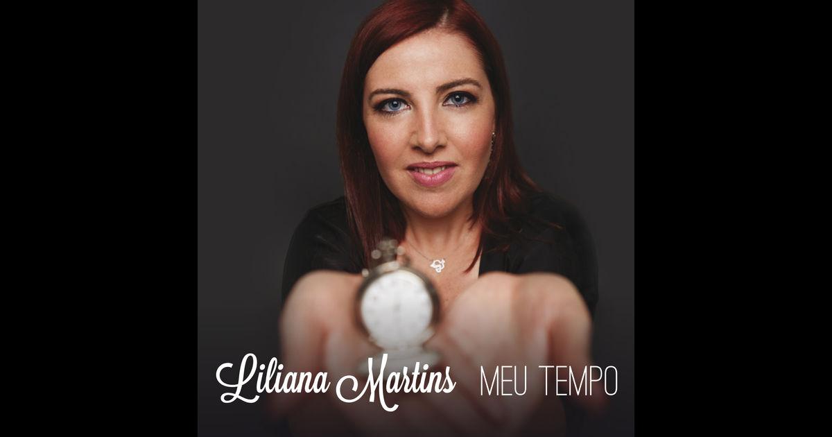 Meu tempo de Liliana Martins fado
