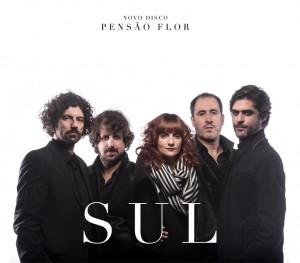 Los mejores discos de 2016 Sul de Pensão Flor