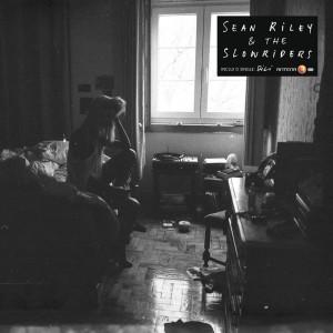 Los mejore discos de 2016 Sean Riley & The Slowriders