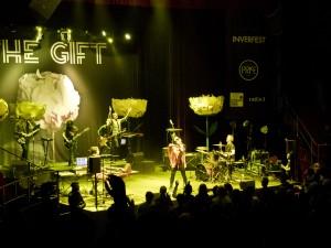 Fotogalería The Gift en Madrid