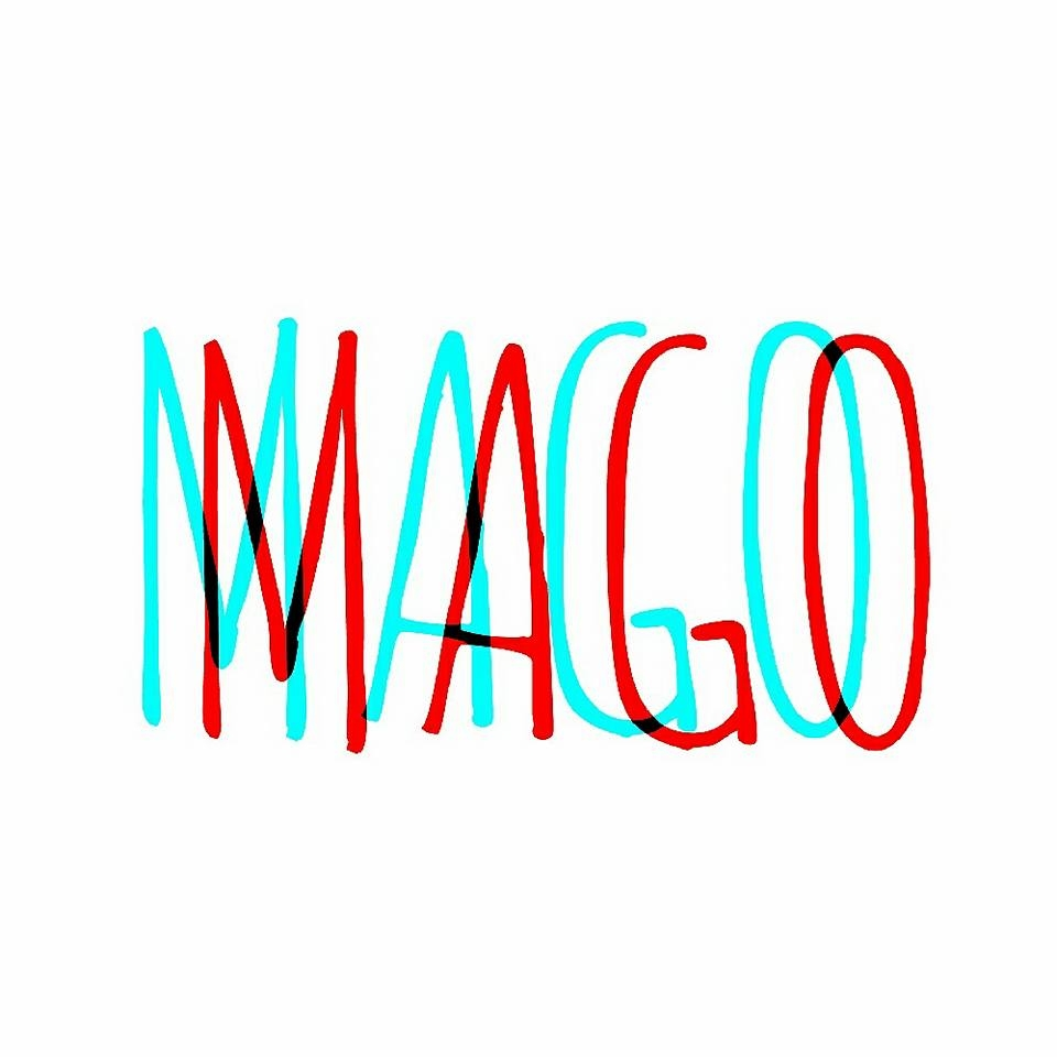 Mago presenta The Length of a Line