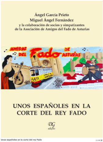 Unos españoles en la corte del Rey Fado