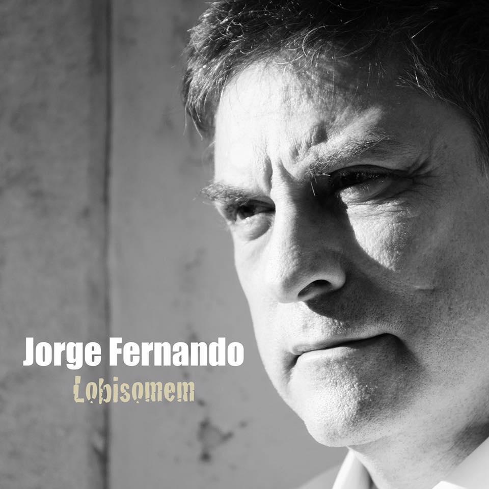 lobisomem nuevo tema de Jorge Fernando