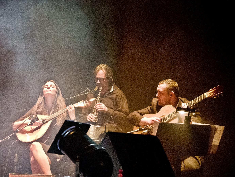 concierto Dulce Pontes