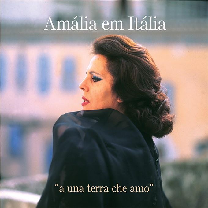 AMália em Itália