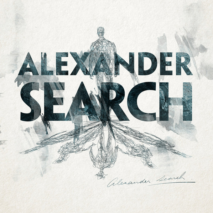 Alexander Search Salvador Sobral