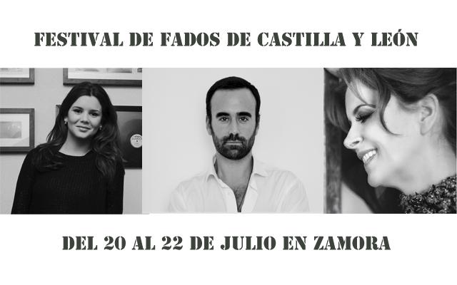 Festival de Fados de Castilla y León