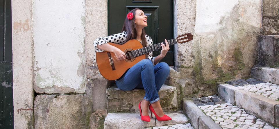 Cláudia Leal