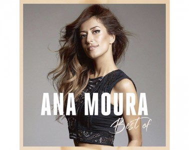 Ana Moura Best Of