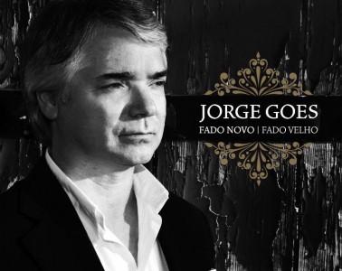 Fado novo fado velho de Jorge Goes