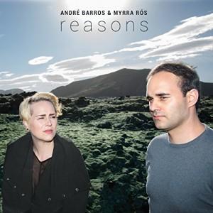 Reasons André Barros