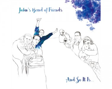 John's Band of Friends