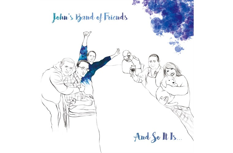 John's Band of Friends