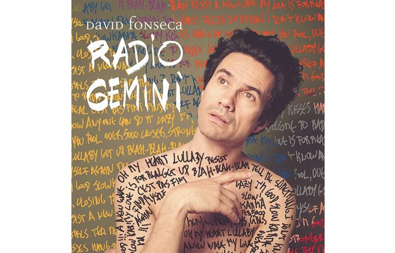 Radio Gemini David Fonseca