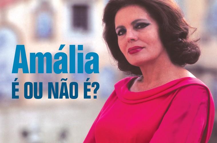 Amália Rodrigues É ou não é'