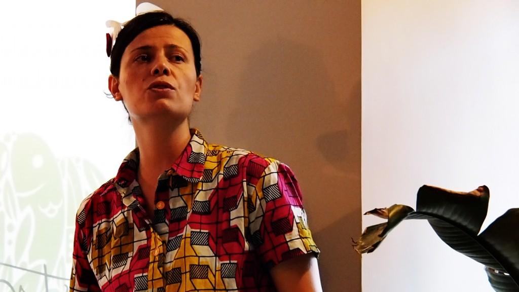 Birds are indie en Madrid