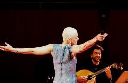 Mariza en el Teatro Real de Madrid Mariza en España