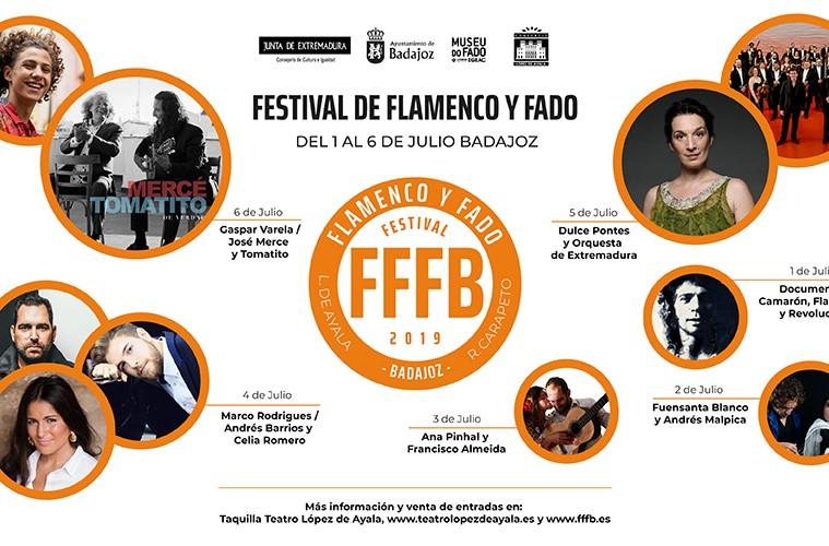 Festival de Flamenco y Fado Badajoz