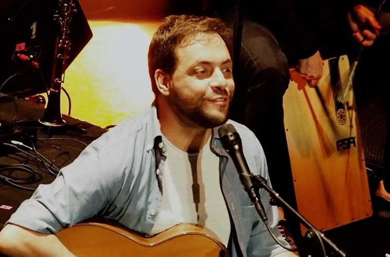 António Zambujo en