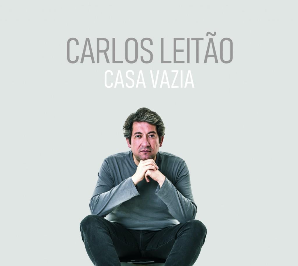 Casa vazia Carlos Leitão