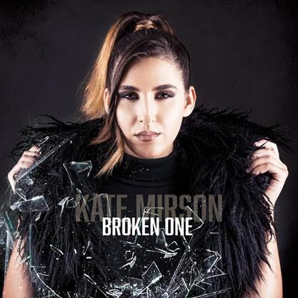 Kate Mirson