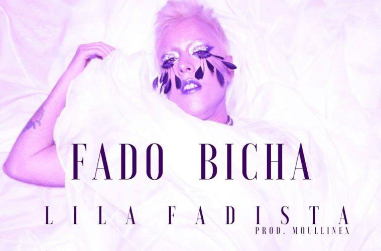 Lila Fadista Fado Bicha